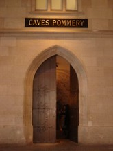 Caves Pommery