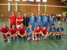 Masculins Emerchicourt Aniche - Bachant